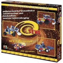 SEVA Stavitel