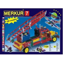 MERKUR TOYS Merkur M7