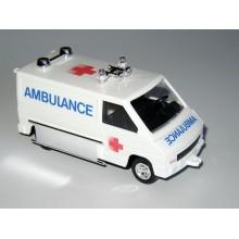MONTI SYSTEM 06-Ambulance
