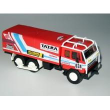 VISTA MONTI SYSTEM 10-Rallye Dakar