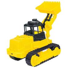 POLESIE Nakladač pásový - traktor 45cm