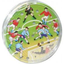 RAPPA Hra fotbal s kuličkou