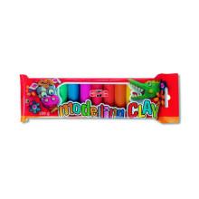 Plastelina 10 barev/200g,131712