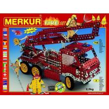 MERKUR TOYS Merkur FIRE Set