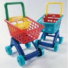 Nákupní vozík Dorex 2000