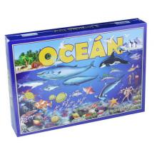 DENNY Hra Oceán