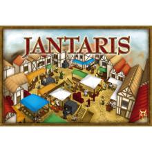 Hra JANTARIS