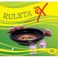 ALBI Ruleta NA EX