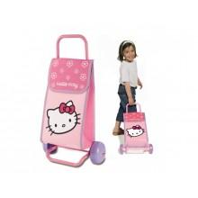 Nákupní vozík Hello Kitty