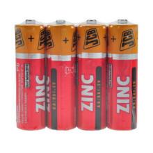 JCB zinko-chloridová baterie R06