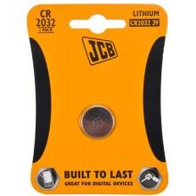 JCB knoflíková baterie CR2032
