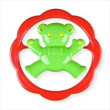 Kruh medvěd - zajíc