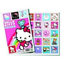 Pexeso 32 - Hello Kitty
