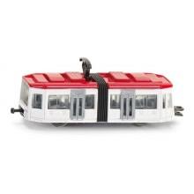 SIKU Blister - Tramvaj Bombardier