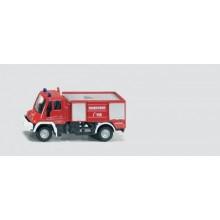SIKU Blister - Požární vozidlo Unimog