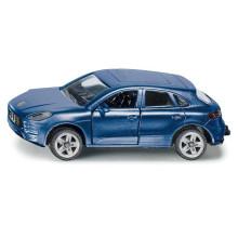 SIKU Blister - Porsche Macan Turbo