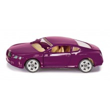 SIKU Blister - Bentley continental GT V8