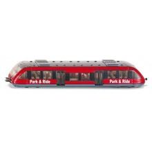 SIKU Blister - Příměstský vlak 1:120