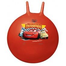 Hopsadlo - skákací míč Cars 500mm