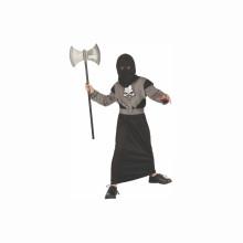 MADE Šaty na karneval Temný bojovník 120-130