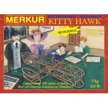 MERKUR TOYS Merkur Kitty Hawk