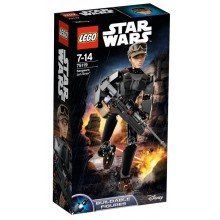 LEGO STAR WARS 75119 Confidental 1