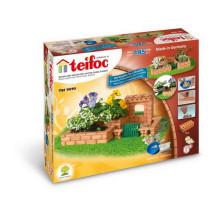 Zahrada PAOLA TEIFOC