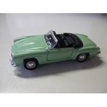 Welly Mercedes Benz 190SL 1955 1/34