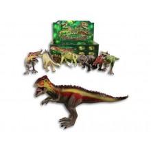 Dinosaurus zvířátko