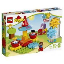 LEGO DUPLO - Můj první kolotoč