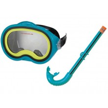 Brýle + šnorchl /55942/