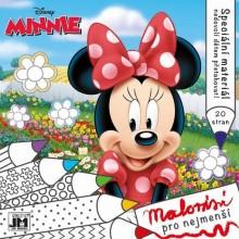 Malování pro nejmenší - Minnie