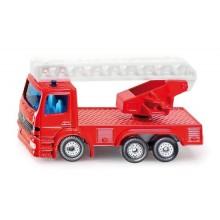 SIKU Blister - Otočné požární auto