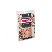 AMOS - Věštecké kostky