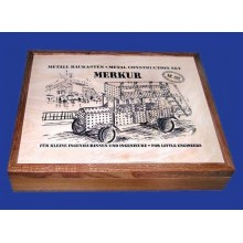 Merkur Classic C02