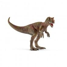 Prehistorické zvířátko - Allosaurus