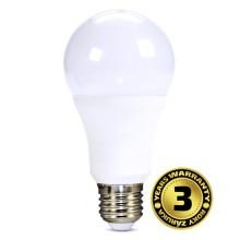 LED žárovka klasický tvar 15W E27 3000K