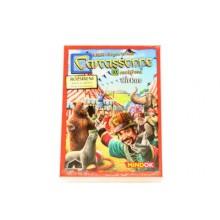MINDOK Carcassonne - rozšíření 10 Cirkus