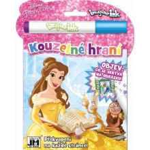 Kouzelné hraní - Disney Princezny