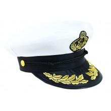 RAPPA Čepice námořník - dětská