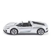 SIKU Blister - Porsche 918 Spider