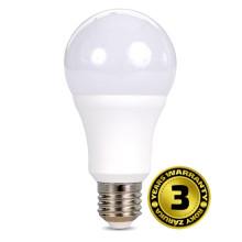 SOLIGT LED žárovka 15W E27 6000K 1220lm