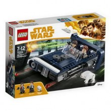 LEGO Star Wars 75209 Han Solův speeder