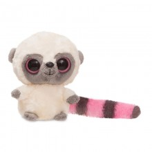 Plyšový YooHoo růžový 13 cm