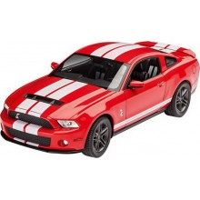 Model Set auto 67044 - 2010 Ford Shelby