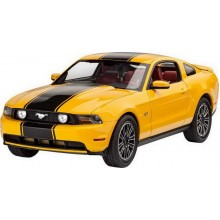 Model Set auto 67046 - 2010 Ford Mustang
