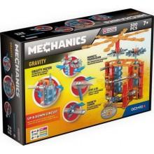 GEOMAG Mechanics gravity 330 dílků