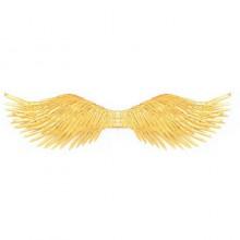 Křídla zlatá - andělská