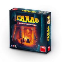 DINO Farao Tajemství prastaré hrobky