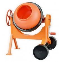 Míchačka - oranžová